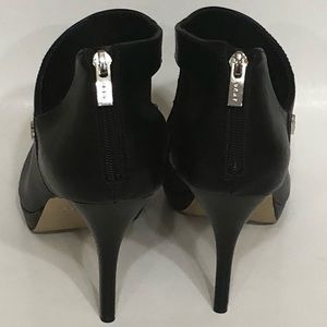Dkny Shoes - DKNY Peep Toe Heels